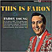 Cover image of This Is Faron Young