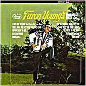 Cover image of Faron Young's Greatest Hits