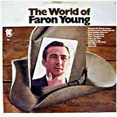 Cover image of The World Of Faron Young