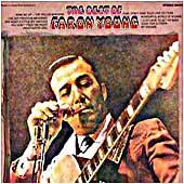 Cover image of The Best Of Faron Young