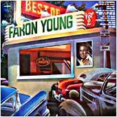 Cover image of The Best Of Faron Young Vol 2