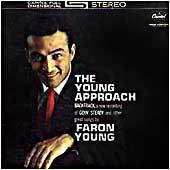 Cover image of The Young Approach
