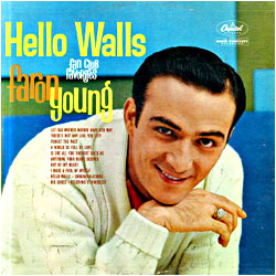 Hello Walls - image of cover
