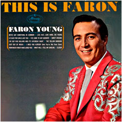 This Is Faron - image of cover