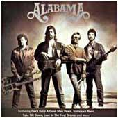 Cover image of Alabama Live