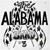 Cover image of The Alabama Band No.3