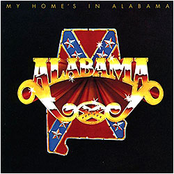 Cover image of My Home's In Alabama