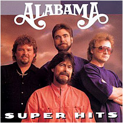 Image of random cover of Alabama
