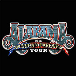 Cover image of The American Farewell Tour