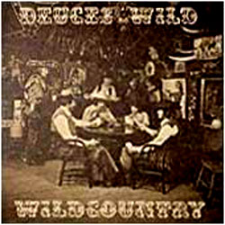Cover image of Deuces Wild