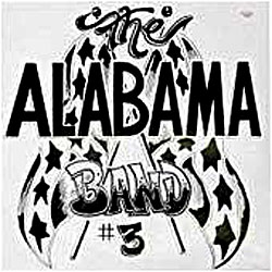Cover image of The Alabama Band No. 3
