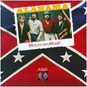 Cover image of Mountain Music