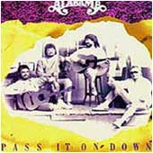 Cover image of Pass It On Down