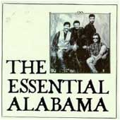 Cover image of The Essential Alabama