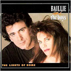 Cover image of The Lights Of Home