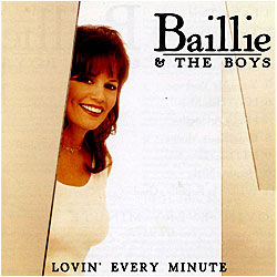 Image of random cover of Baillie & The Boys
