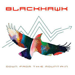 Cover image of Down From The Mountain