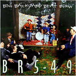 Cover image of Big Backyard Beat Show
