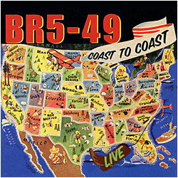 Cover image of Coast To Coast