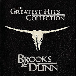 Cover image of The Greatest Hits Collection