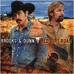 Cover image of Red Dirt Road