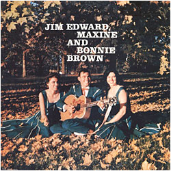 Cover image of Jim Edward And Maxine And Bonnie