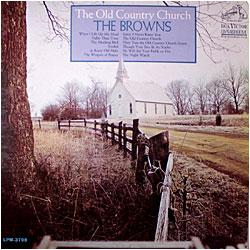 Image of random cover of Browns