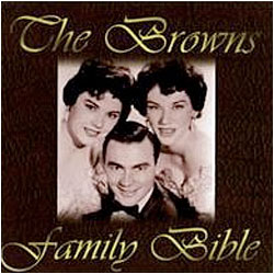 Cover image of Family Bible