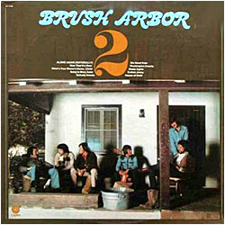 Image of random cover of Brush Arbor