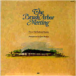 Cover image of Brush Arbor Meeting