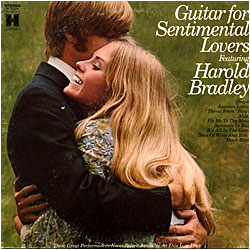 Cover image of Guitar For Sentimental Lovers