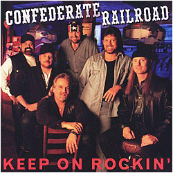 Cover image of Keep On Rockin'