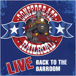 Cover image of Back To The Barroom