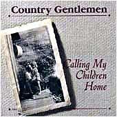 Cover image of Calling My Children Home
