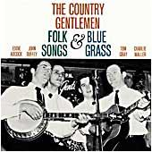 Cover image of Folk Songs And Bluegrass