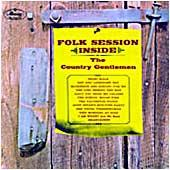 Cover image of Folk Session Inside