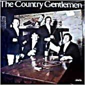 Cover image of The Country Gentlemen