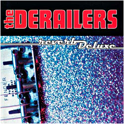 Image of random cover of Derailers