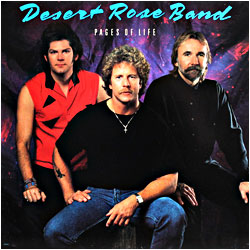 Image of random cover of Desert Rose Band