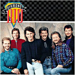 Image of random cover of Diamond Rio