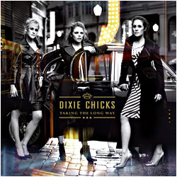 Image of random cover of Dixie Chicks