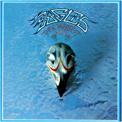 Image of random cover of Eagles