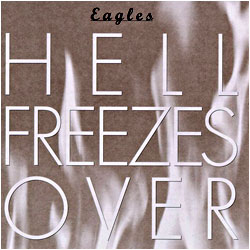 Cover image of Hell Freezes Over