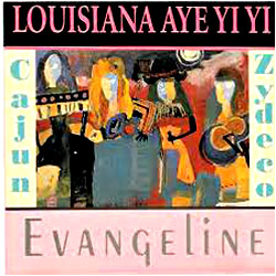 Cover image of Louisiana Aye Yie Yie