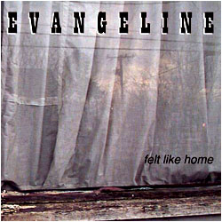 Cover image of Felt Like Home