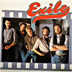 Cover image of Exile