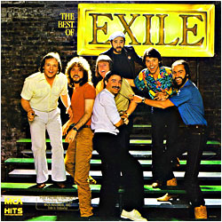 Cover image of The Best Of Exile