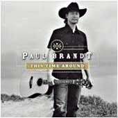 Image of random cover of Paul Brandt
