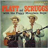 Cover image of With Foggy Mountain Boys