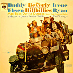 Cover image of The Beverly Hillbillies